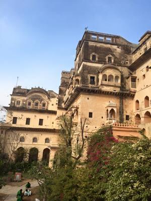 Maharaja's chronicle @rajasthan