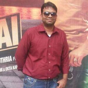 Hafeez Rahim Shaikh Travel Blogger
