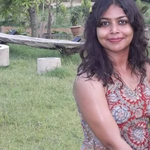 Poulami Ghosh Travel Blogger