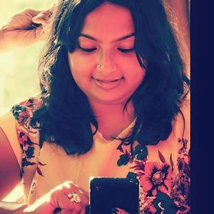 Kg Lakshmi Vipin Travel Blogger