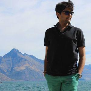 Atishay Jain Travel Blogger