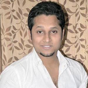 Kumar Vikas Travel Blogger