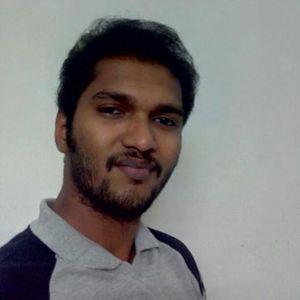 Gokul Giri Travel Blogger