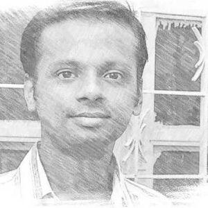 Mayur Shanbhag Travel Blogger