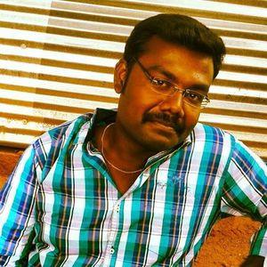 Shanjai Priyan Travel Blogger