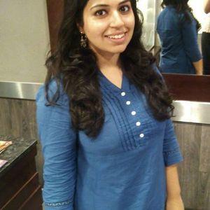 Anjali Sethi Travel Blogger