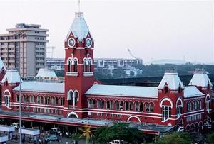 Chennai – One of the most stereotyped cities in India