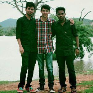 Aswin Gulmohar Travel Blogger