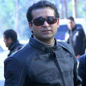Ankur Agarwal Travel Blogger