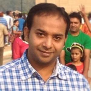Mohit Srivastava Travel Blogger