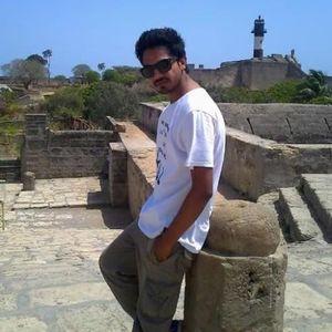 Kushwah Pankaj Singh Travel Blogger