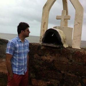 Pawan Suri Travel Blogger