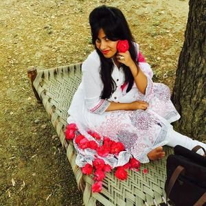 Mahi Chouhan Travel Blogger