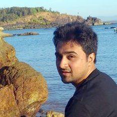 Rahul Singh Travel Blogger