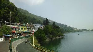 uttarkhand beauty