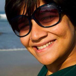 Nidhi Singhvi Travel Blogger
