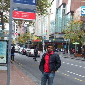 Lalit Khanchandani Travel Blogger