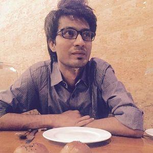 Akhil Jain Travel Blogger
