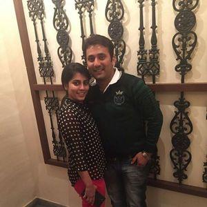 Aishwarya Raghavendra Travel Blogger