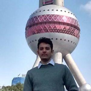 Aditya Vinnakota Travel Blogger