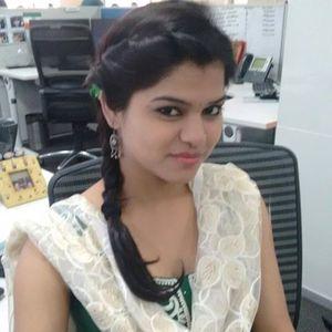 Anima Chaturvedi Travel Blogger