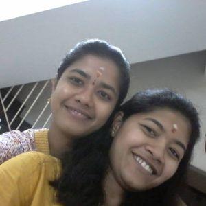 Gowri Dharmalingam Travel Blogger