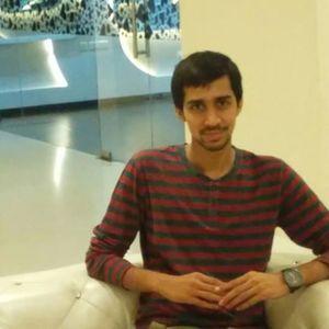 Nayan Gandhi Travel Blogger