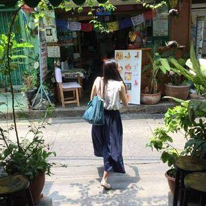 Erina Matsui Travel Blogger