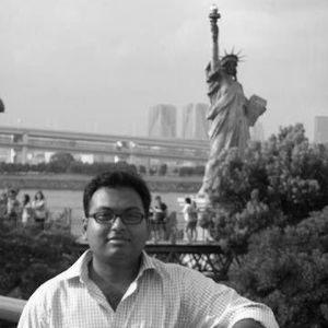 Sushovan Das Travel Blogger