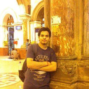 Anil Kalia Travel Blogger