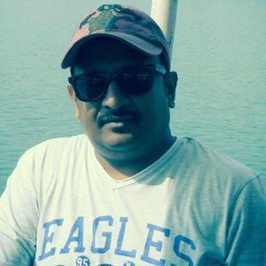 Johnson Patha Travel Blogger