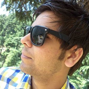 Gourav Singh Travel Blogger