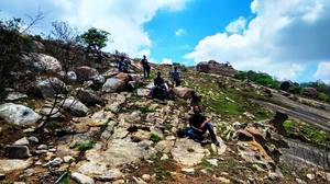 Andhra Ooty, A Day Trip