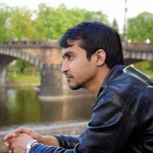 Prateek Agrawal Travel Blogger