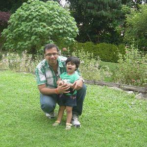 Vishal Goyal Travel Blogger