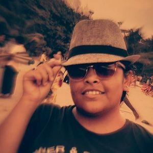 Rohini Suryavanshi Travel Blogger