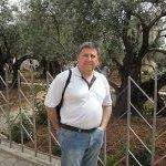 Georgi Keratsinov Travel Blogger