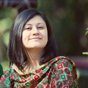 Geetanjali Taragi Travel Blogger