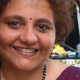 Chitra Ramani Travel Blogger