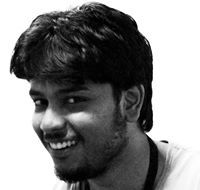 Anirudh Madhavan Travel Blogger