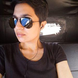 Parul Soni Travel Blogger