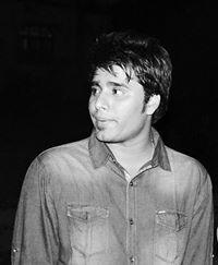Siddharth Gautam Travel Blogger