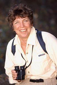 Linda Ballou Travel Blogger