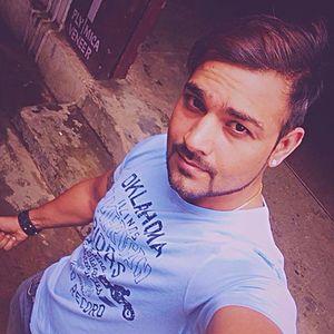 Vijay Jittin Travel Blogger