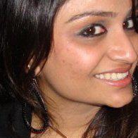 Shireen Mehta Travel Blogger