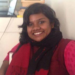 Ishita Dey Travel Blogger