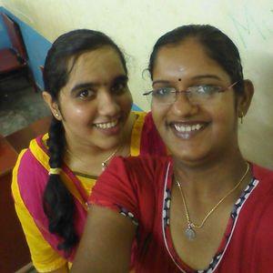 Rajeswari Sankar Travel Blogger