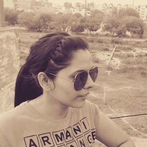 Kavita Dhull Travel Blogger