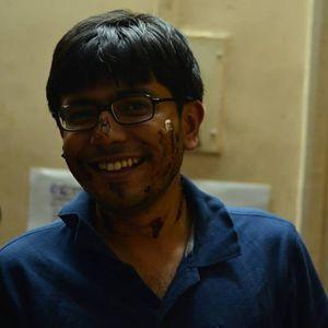 Anurag Mazumdar Travel Blogger