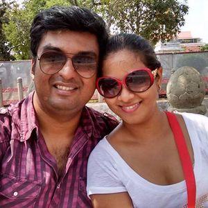 Siddhant Naik Travel Blogger